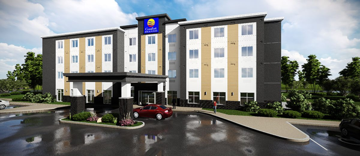 Kemptville Ont Choice Hotels