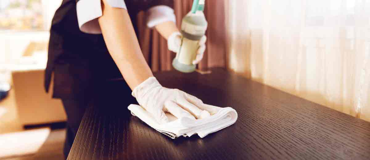 examining trends in hotel laundry and housekeeping hotelier magazine