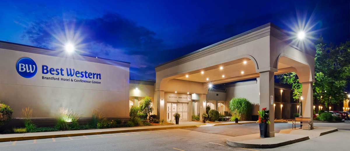 Best Western Hotels & Resorts Picture