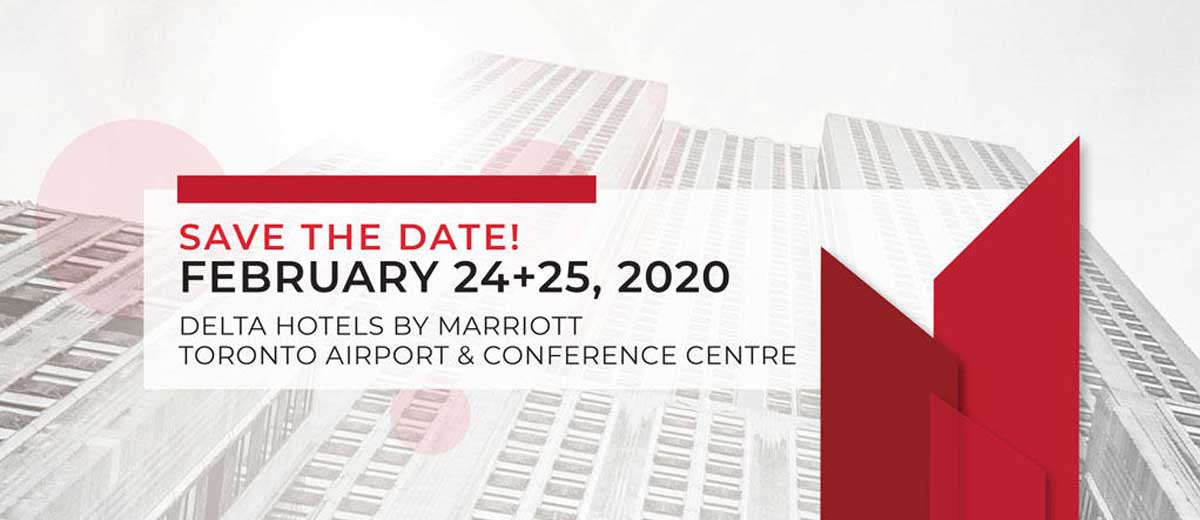 Hotel Association of Canada's National Conference - Hotelier