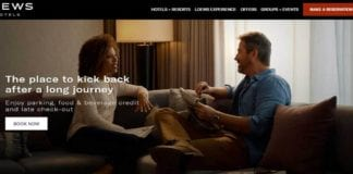 Loews Hotels' Welcoming You Like Family campaign